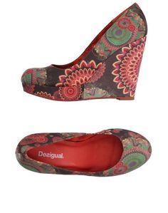 Туфли Desigual
