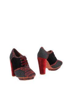 Ботинки Desigual