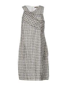 Платье до колена Peserico