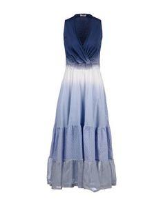 Платье длиной 3/4 MYF
