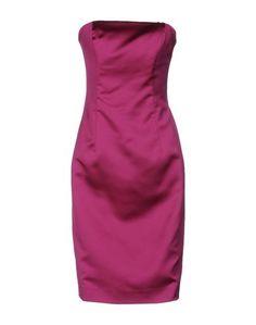 Короткое платье Vernissage