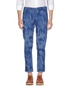 Повседневные брюки Re Hash