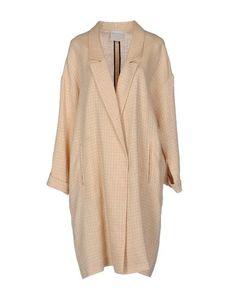 Легкое пальто Forte Forte