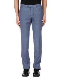 Джинсовые брюки Luigi Bianchi Mantova
