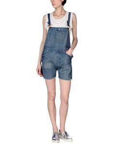 Короткий комбинезон Levis Vintage Clothing