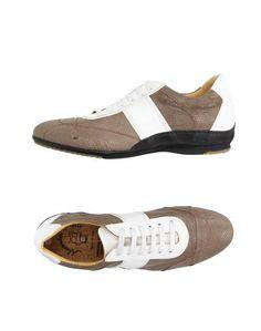 Низкие кеды и кроссовки Alexander Hotto