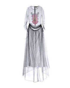 Длинное платье ANT Pitagora