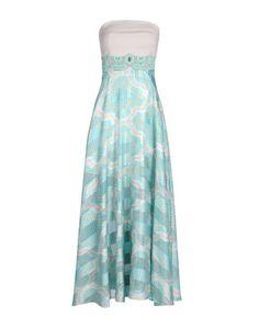 Длинное платье LE Ragazze DI ST. Barth