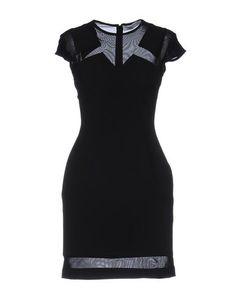 Короткое платье ASH Studio Paris