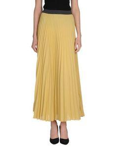 Длинная юбка Roberto Collina