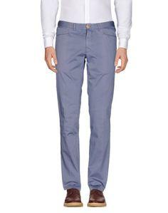Повседневные брюки Domenico Tagliente