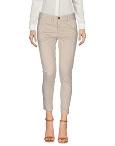 Повседневные брюки M!A F