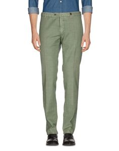 Повседневные брюки GIO Zubon