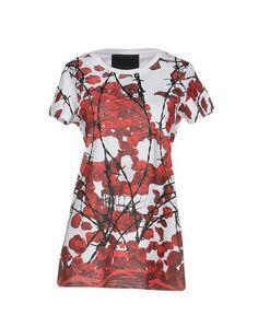 4c7390fc32c Купить женские футболки с рисунком Philipp Plein в интернет-магазине ...