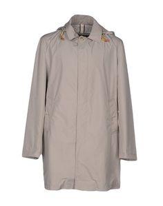 Легкое пальто Henry Cottons