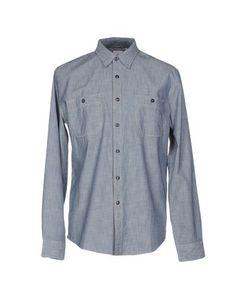 Джинсовая рубашка Dockers