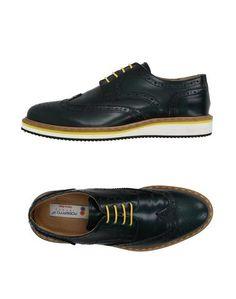 Обувь на шнурках Roberto P Luxury
