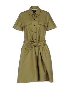 Короткое платье Suoli