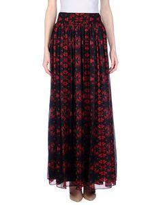 Длинная юбка Alice+Olivia