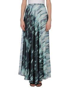 Длинная юбка Trou AUX Biches