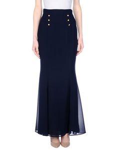 Длинная юбка Edward Achour