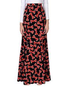 Длинная юбка Boutique Moschino