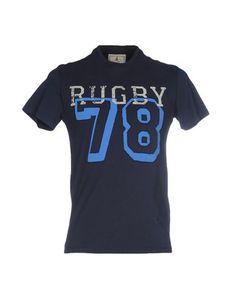 Футболка Italian Rugby Style