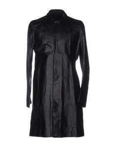 Легкое пальто Rick Owens
