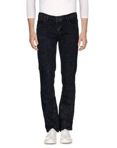 Джинсовые брюки Kr3 W