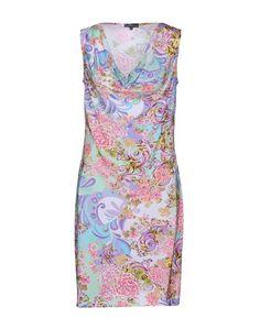 Короткое платье Pierre Mantoux