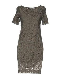 Короткое платье Massimo Rebecchi