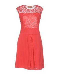 Короткое платье Just FOR YOU