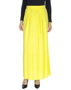 Длинная юбка Neera