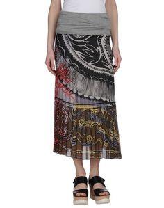 Длинная юбка Pianurastudio