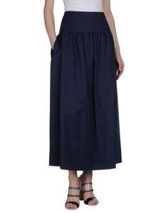 Длинная юбка Sonia Rykiel