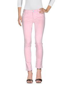 Джинсовые брюки Cristinaeffe Collection