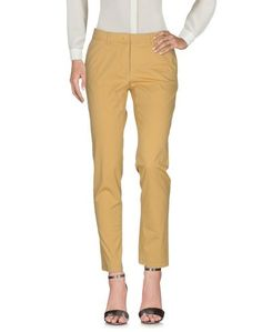 Повседневные брюки Peserico Sign