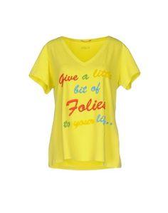 Футболка Blugirl Folies
