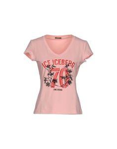Футболка Ice Iceberg