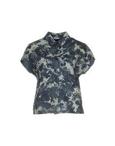 Джинсовая рубашка Kor@Kor