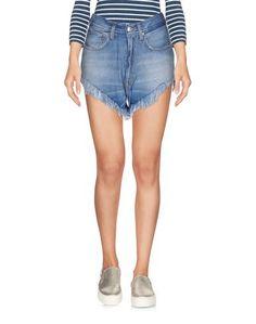 Джинсовые шорты People