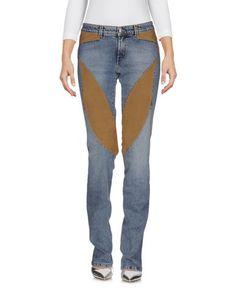 Джинсовые брюки 9.2 BY Carlo Chionna