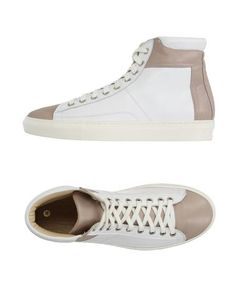Высокие кеды и кроссовки Gianni Marra