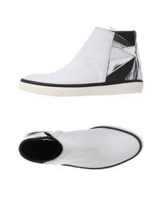Высокие кеды и кроссовки Mexicana
