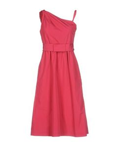 Платье до колена Intropia