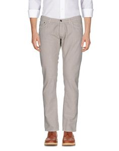 Повседневные брюки Paolo Pecora