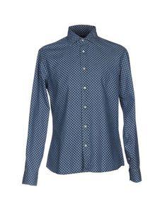 Джинсовая рубашка Altea dal 1973
