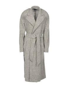 Легкое пальто Ralph Lauren Black Label
