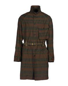 Легкое пальто Kolor