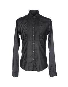 Джинсовая рубашка Brian Dales